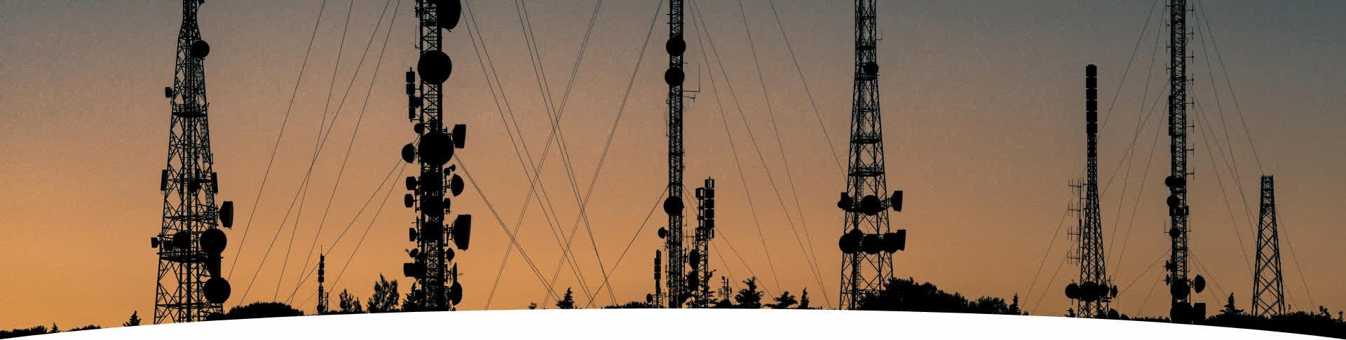 sl-telecoms